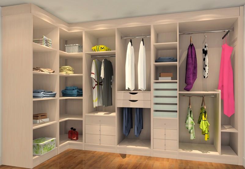 整体衣柜3