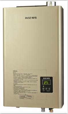 燃热冷凝机系列 JSQ20-12QLH1201